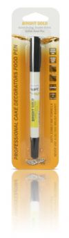 Bright Gold Ebible Food Pen